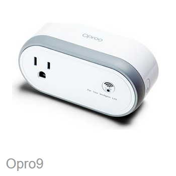 Opro9 iU9 蘋果 HomeKit 智慧插座