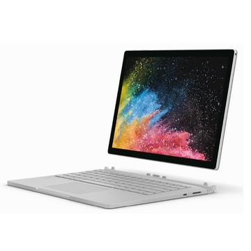 Surface Book2 13.5吋 i7-512G 筆電