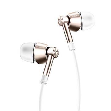 1MOREH-1M301好聲音入耳式耳機-金