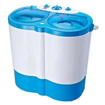 勳風 3.5公斤雙槽洗衣機