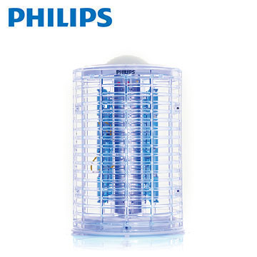 PHILIPS UV-LED 省電長效捕蚊燈