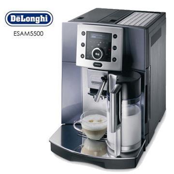 Delonghi ESAM5500 晶綵型全自動咖啡機(ESAM5500)