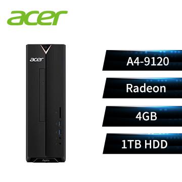 Acer Aspire XC-330 桌上型主機