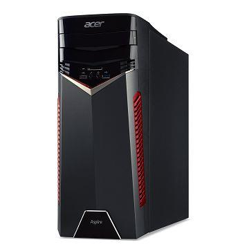 Acer GX-785 7代i5 GTX1050Ti 1TB+128GSSD桌上型主機