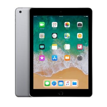 """【128GB太空灰】iPad9.7""""6thWi-Fi+Cellular"""