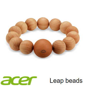 Acer 宏碁 Leap beads 智慧佛珠
