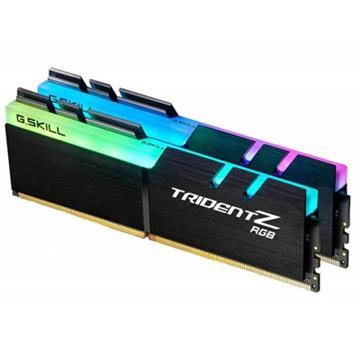 G.SKILL芝奇 TZ RGB D4-2400 16G*2記憶體