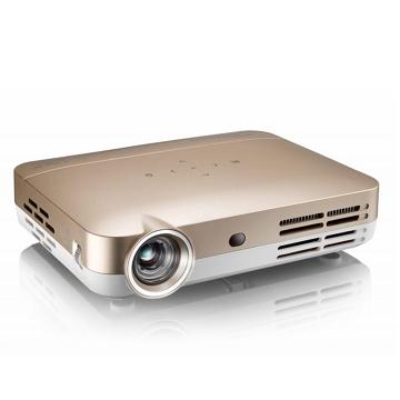 Optoma ML330 LED智慧投影機-金(ML330(金))