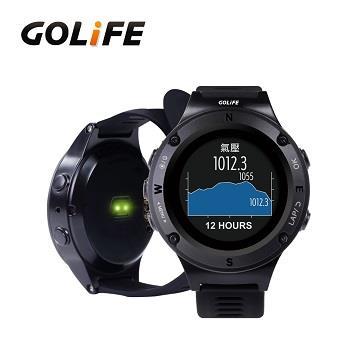 GOLiFE GoWatch X-PRO2 全方位心率GPS腕錶