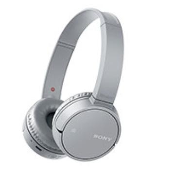 SONY WH-CH500無線藍牙耳罩式耳機-灰