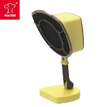 摩堤 移動雙濾網抽油煙機 淺鵝黃(SE-02288-01)