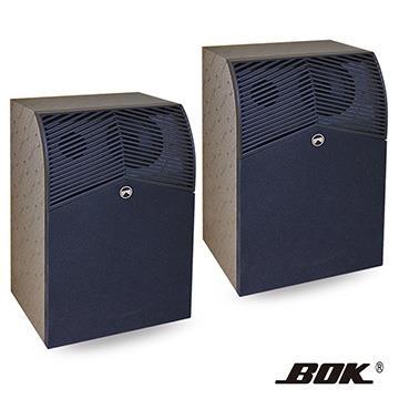 BOK 高級8吋卡拉OK揚聲器