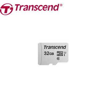 【U1 / 32G】創見 Transcend Micro SDHC C10 記憶卡