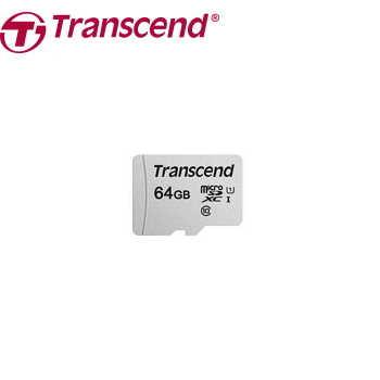 【U1 / 64G】創見 Transcend Micro SDXC 記憶卡