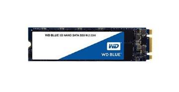 WD M.2 2280 2TB 3D NAND固態硬碟(藍標)