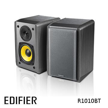 Edifier R1010BT二件式木質音箱藍牙喇叭(R1010BT)