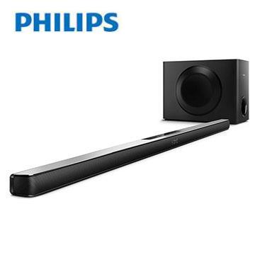 【整新品】 PHILIPS aptX/NFC微型劇院(HTL7140B)