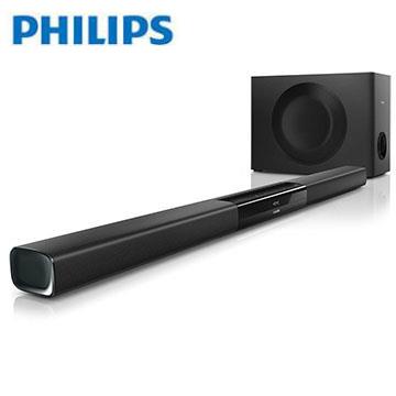 【整新品】 PHILIPS NFC/藍牙微型劇院(HTL5140B)