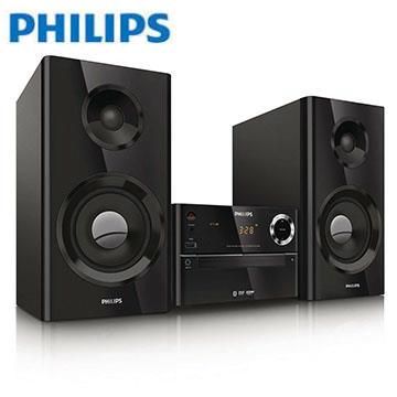 [整新品] PHILIPS 藍牙/DVD組合音響