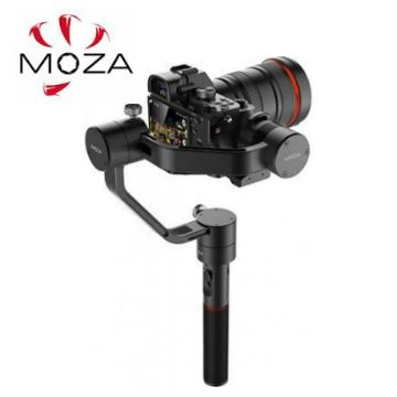 MOZA AirCross 微單眼智能三軸穩定器