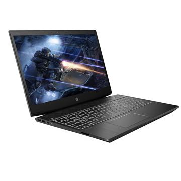 HP Pavilion Gaming 15.6吋筆電(i7-8750H/GTX1050Ti/8G/128G+1TB)