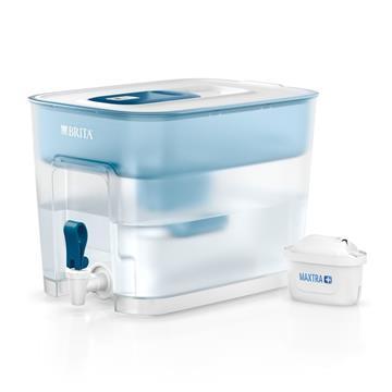 BRITA Flow Mxplus濾水箱(藍)