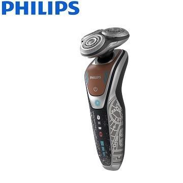 飛利浦SW6000三刀頭電鬍刀(韓索羅版)