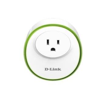 D-Link DSP-W115 智慧雲插座