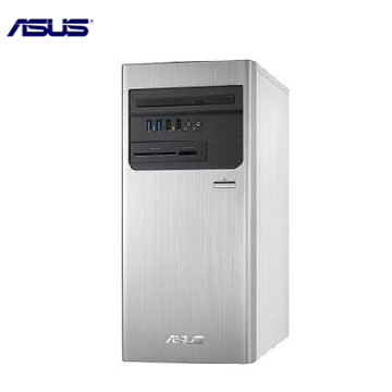 ASUS H-S640MB 8代i7 GTX1050桌上型主機