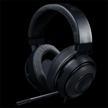 Razer Kraken Pro V2 Oval耳機-黑