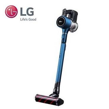 展-LG 手持無線吸塵器(藍色)(A9PBED)