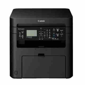 Canon MF232w黑白雷射多功能複合機