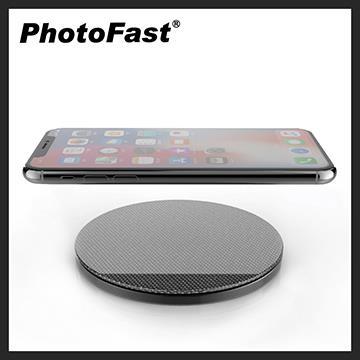 PhotoFast Air Charge 無線充電盤
