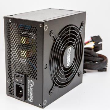 群光 550W 80Plus銅牌電源供應器