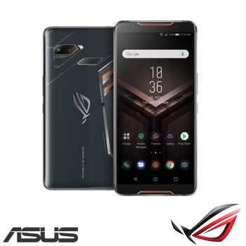 【8G / 512G】ASUS ROG Phone 6吋電競Gaming智慧型手機 - 幻影黑