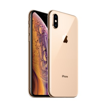 降到最低iPhone XS Max 64GB 金色