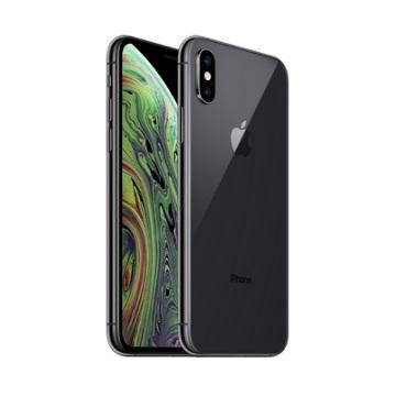 iPhone XS Max 256GB 太空灰