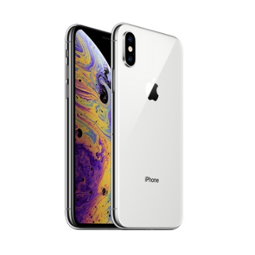 iPhone XS Max 256GB 銀色