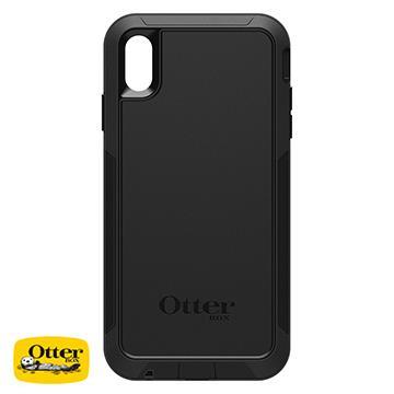【iPhone XS Max】OtterBox Pursuit殼 - 黑色