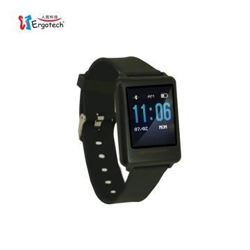 人因 Ergocity  MWB214K 心律智慧監測運動手錶