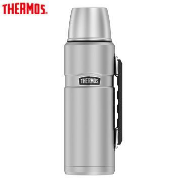膳魔師1.2L不銹鋼真空保溫瓶(SK2010SS)