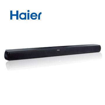 Haier海爾 無線藍牙2.1ch Soundbar(A3)